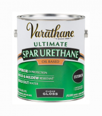 Лак Varathane Ultimate Spar Urethane Oil Based