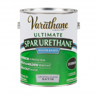 Лак водный Varathane Ultimate Spar Urethane Water Based