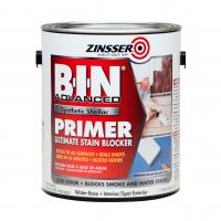 Грунт блокирующий пятна и запахи Zinsser BIN Advanced