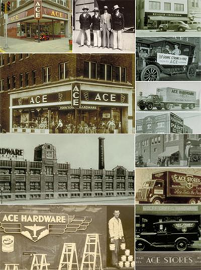 ace history